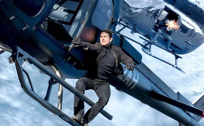 Mission: Impossible- Fallout Box Office: