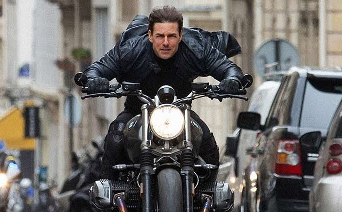 Box Office - Mission: Impossible - Fallout set to cross entire first week of Deadpool 2 in just 5 days