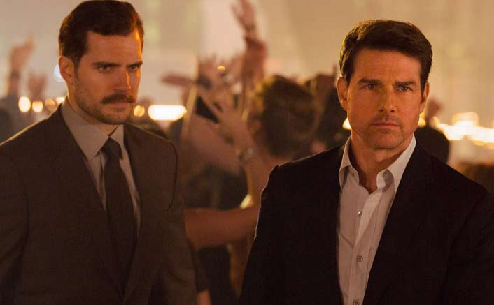 Box Office - Mission: Impossible - Fallout takes a superb start in India