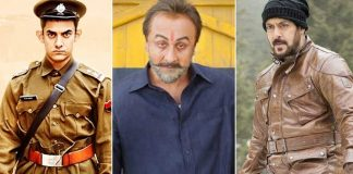 Box Office - Rajkumar Hirani's Sanju to cross PK and Tiger Zinda Hai this week