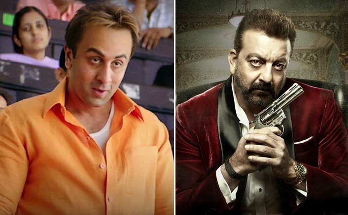 Box Office - Sanjay Dutt's biopic Sanju scores huge, all eyes on the actor's Saheb Biwi aur Gangster 3