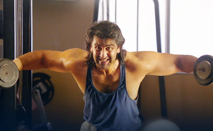 Sanju Box Office Day 13 Early Trends