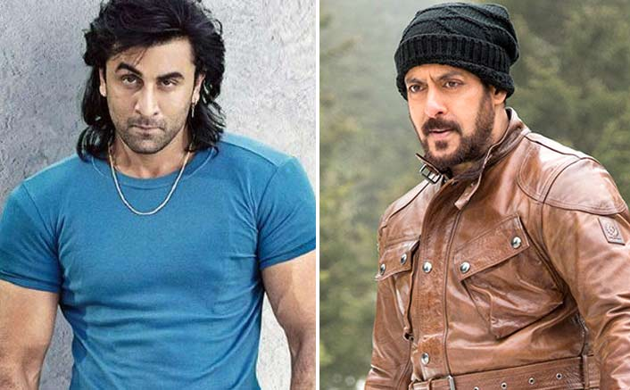 Box-Office: Will Sanju Defeat Tiger Zinda Hai To Record The Biggest Opening Weekend of All Time?