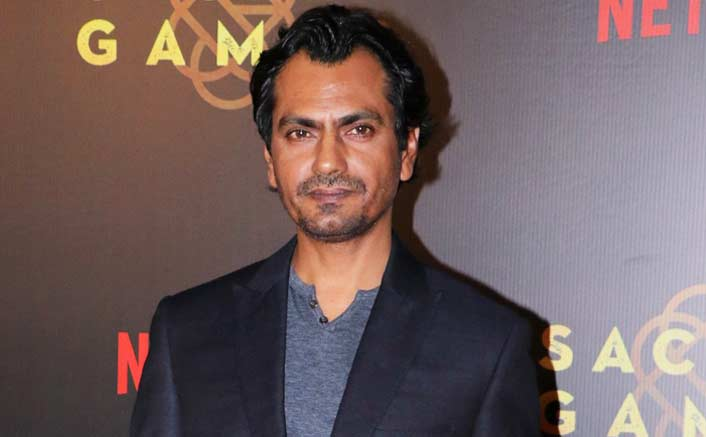 We had to bring our best game on table: Nawazuddin on 'Sacred Games'