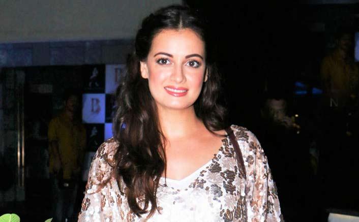 Dia Mirza keen to make biopic on Amrita Sher-Gil