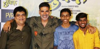 Didn't produce 'Chumbak' to earn money: Akshay Kumar