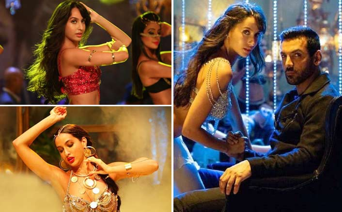 Dilbar From Satyamev Jayate: Nora Fatehi's Hot Belly Dancing & A 90s Song; Can We Ask For More?