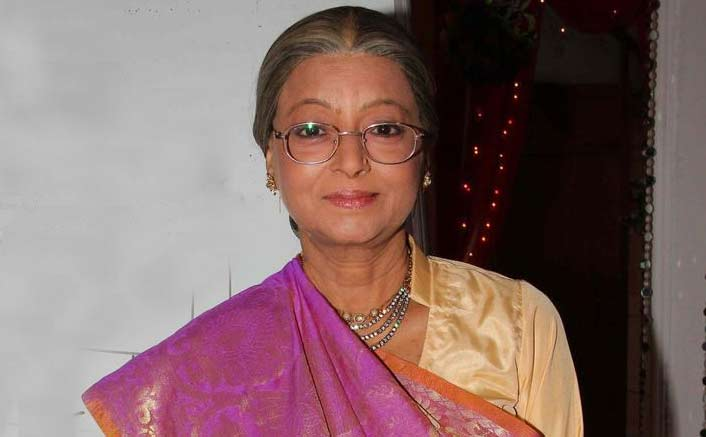 Film, TV celebs mourn 'warm, jovial' Rita Bhaduri's death