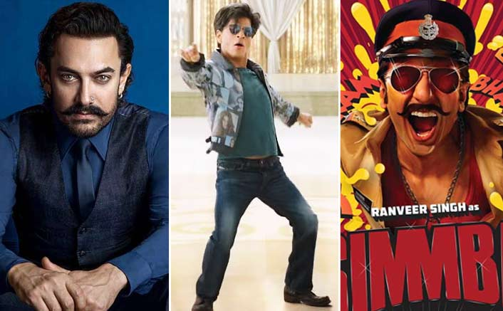 From Thugs of Hindostan To Zero To Simmba: Here's A Look At The Budgets Of 7 Bollywood Releases in November and December!