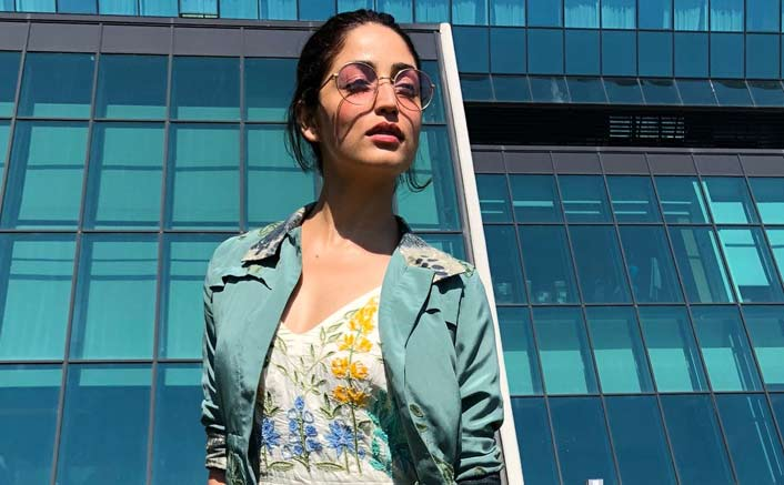 Goofy, silly, chatterbox: Bollywood yet to see Yami Gautam's other side