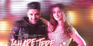Guru Randhawa excited about his first single with Dhvani