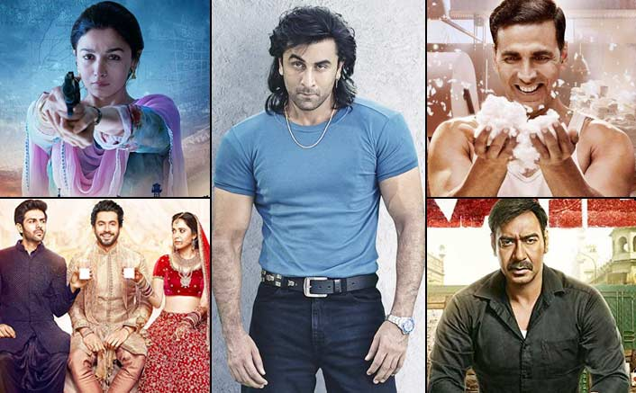 Half Yearly Report: Which is the BEST Bollywood Film of 2018? VOTE NOW