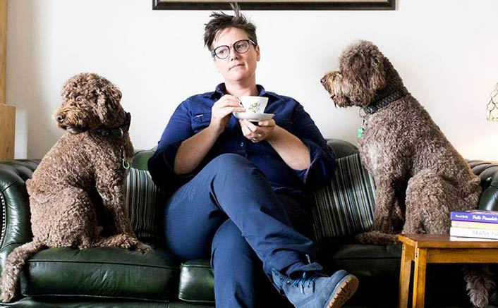 "Hannah Gadsby - Nannette Review: From A Straight Brown Man, ""I Am Sorry!"""