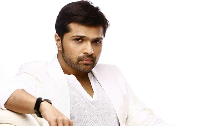 Happy birthday Himesh Reshammiya