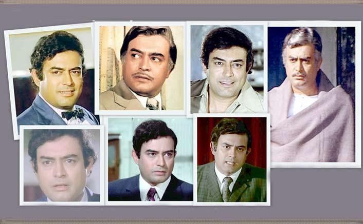 Happy Birthday Sanjeev Kumar