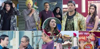 Happy Phirr Bhag Jayegi Trailer