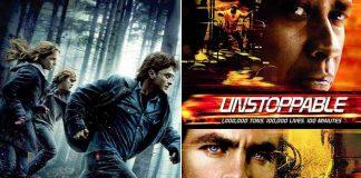 Harry Potter & Denzel Washington Lead UK Box-Office