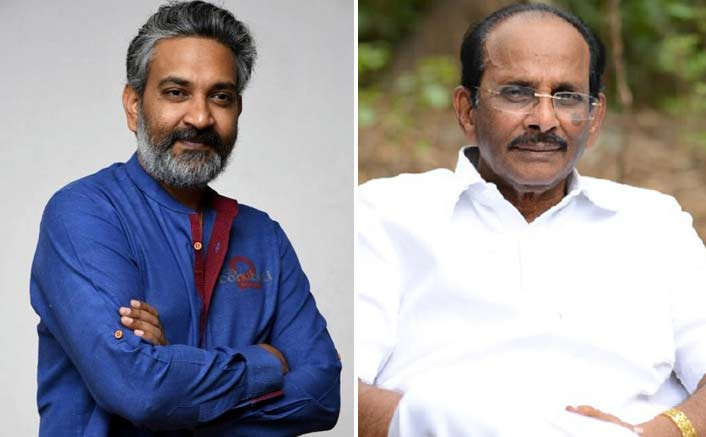 Has Eros International Got SS Rajamouli On Board In Their Joint Venture With KV Vijayendra Prasad?