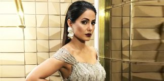 Hina Khan surrounded by another scandal, accused of jewellery fraud worth 12 lakh