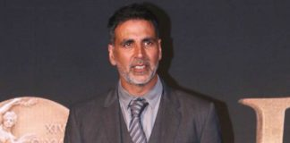 Hockey should be encouraged more: Akshay Kumar
