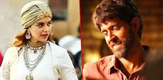 Hrithik Roshan VS Kangana Ranaut: Super 30 To Clash With Manikarnika Next Year