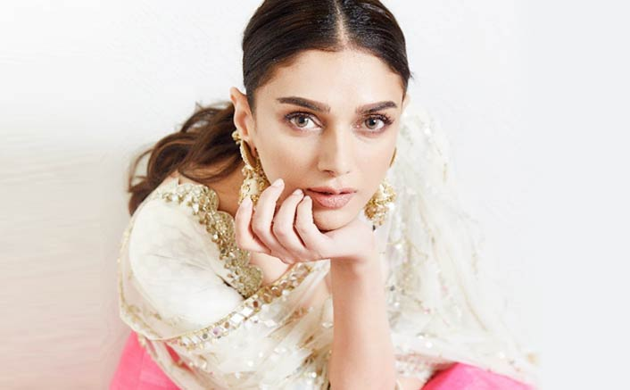 I am instinctive and effortless: Aditi on her fashion sense
