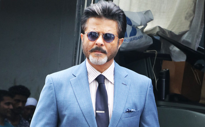 I started my career as a background dancer: Anil Kapoor