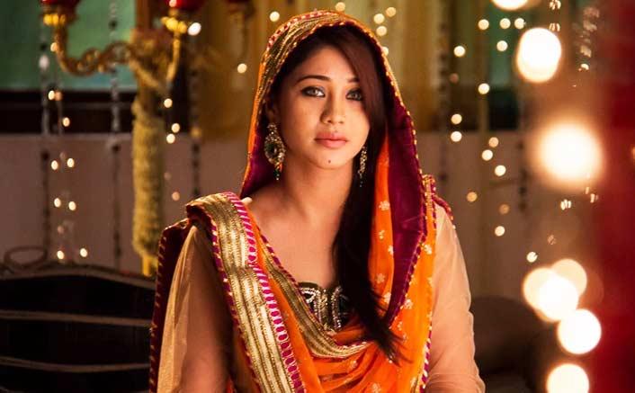 I was bored playing negative roles: Amrapali Gupta