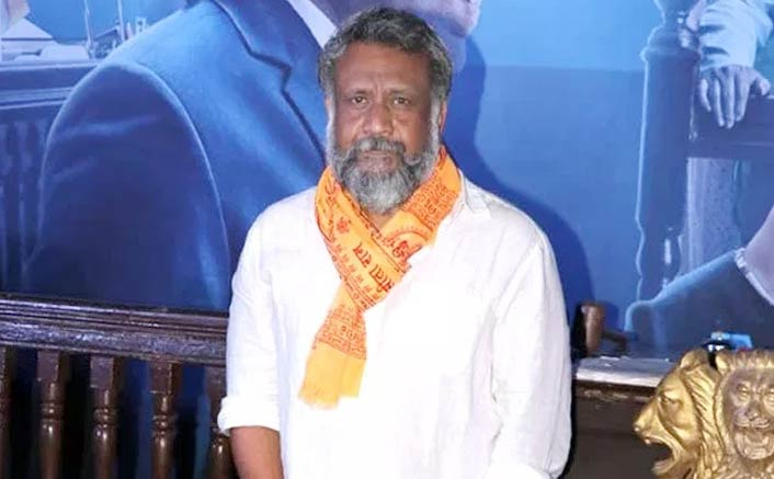 Inclusive India exists; people trolling with narrow thoughts a negligible minority: Filmmaker Anubhav Sinha