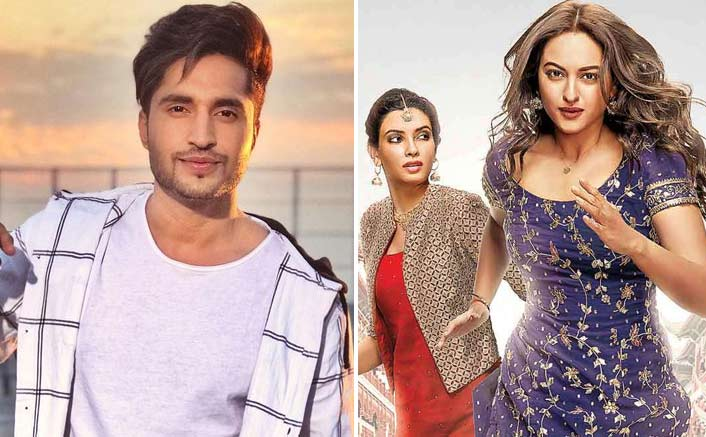 Jassie Gill's tryst with Mandarin for Happy Phirr Bhag Jayegi!