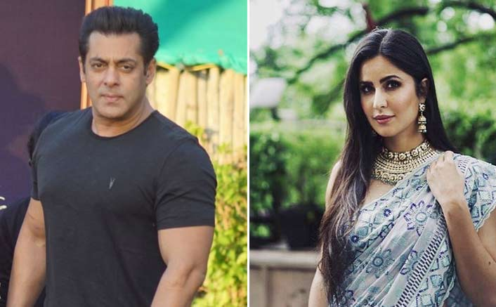 Katrina Kaif to play the love of Salman Khan's life in Bharat