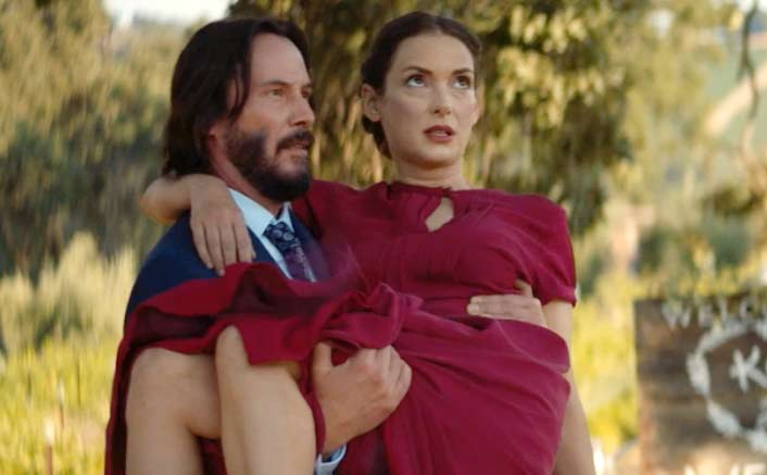 Keanu Reeves' 'Destination Wedding' gets India release date