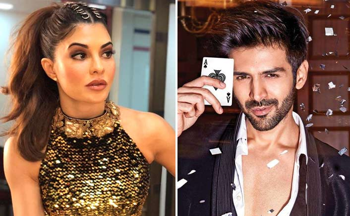 Kirik Party Remake: Jacqueline Fernandez To Play Opposite Kartik Aaryan?