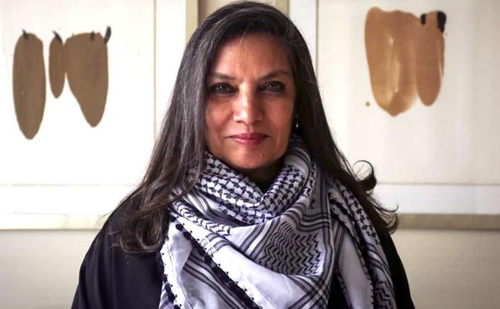 Let's redefine entertainment, make it healthy, joyous: Shabana Azmi