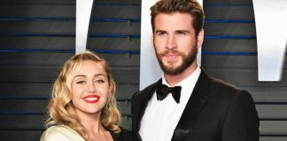 Liam Hemsworth And Miley Cyrus Have Not Split-Up!