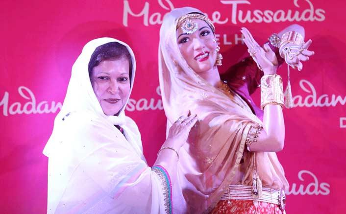 Madhubala's sister to make biopic on iconic actress