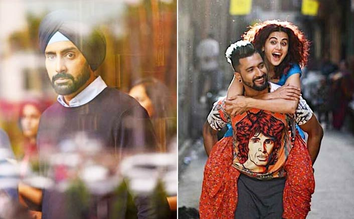 'Manmarziyaan' to release on September 21