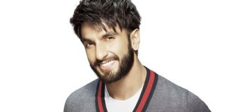 Masala entertainers encouraged Ranveer Singh to become an actor