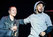 Mike Shinoda ready to reunite with Linkin Park