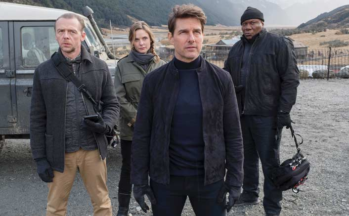 Box Office - Mission: Impossible - Fallout enters 50 Crore Club in just one week