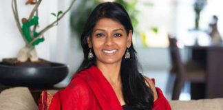 Nandita Das not scared of failure