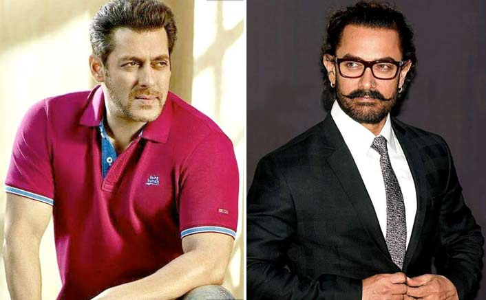 No Clash Between Salman Khan and Aamir Khan Next Christmas – Here's Why!