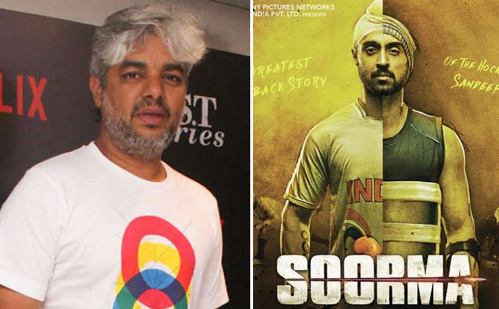 No common ground between 'Chak De! India', 'Soorma' except hockey: Shaad Ali
