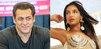 Nora Fatehi to play Latino character in 'Bharat'