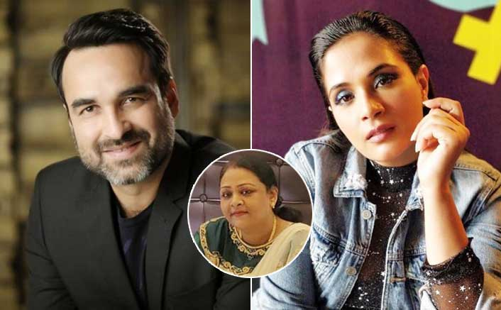 Pankaj Tripathi to play southern star in 'Shakeela' biopic
