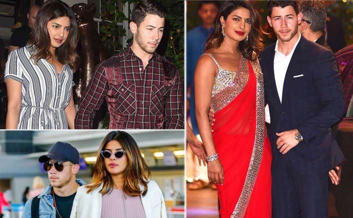 Priyanka Chopra, Nick Jonas engaged, reports US media