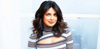 Priyanka Chopra scores 25 mn Instagram followers