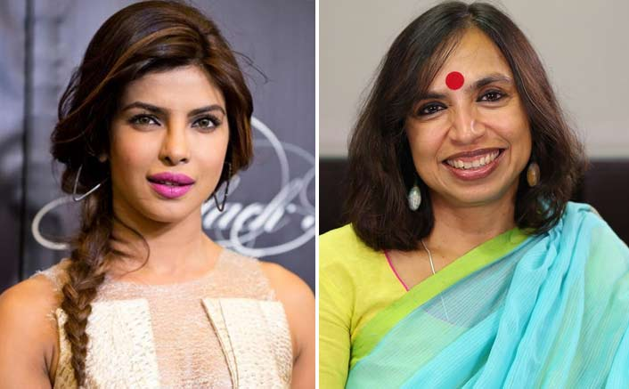 Priyanka Chopra to star in Shonali Bose's 'The Sky Is Pink'
