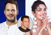 Priyanka Chopra To Star Opposite Chris Pratt In Cowboy Ninja Viking; Is This Why She Left Salman Khan's Bharat?