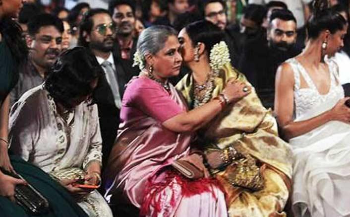 Rekha & Jaya Bachchan